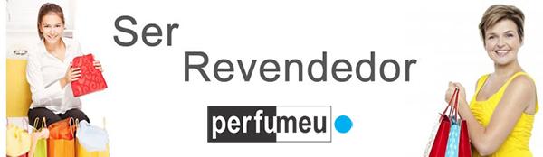 Revenda Perfumeu
